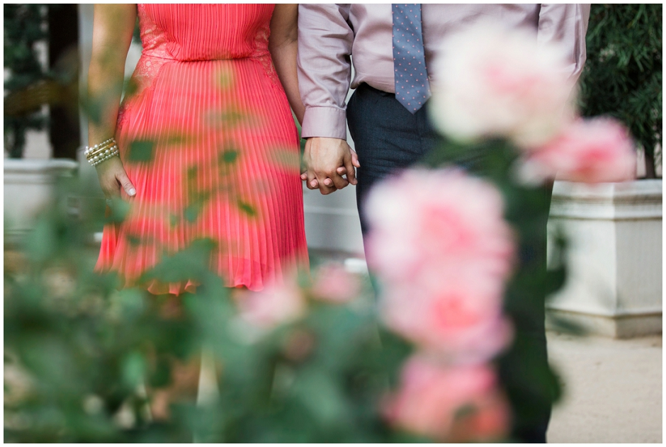 Pasadena City Hall Engagement (20)