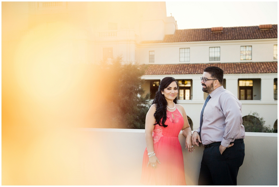 Pasadena City Hall Engagement (7)