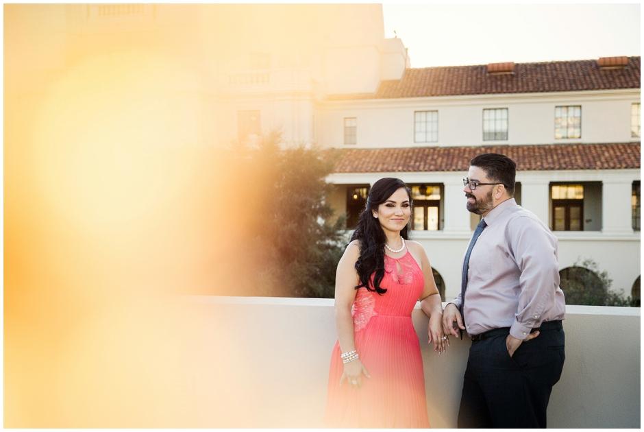 Pasadena City Hall Engagement (7)