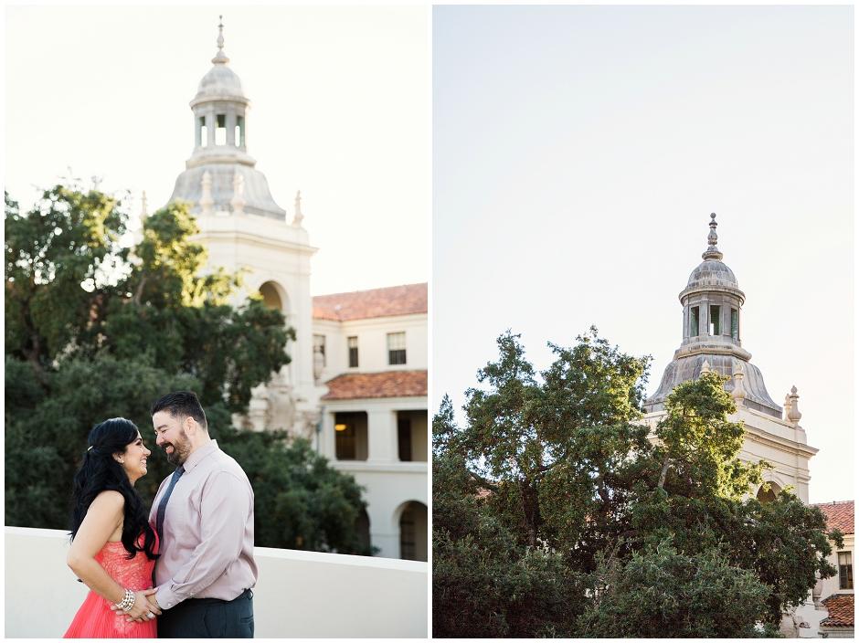 Pasadena City Hall Engagement (8)