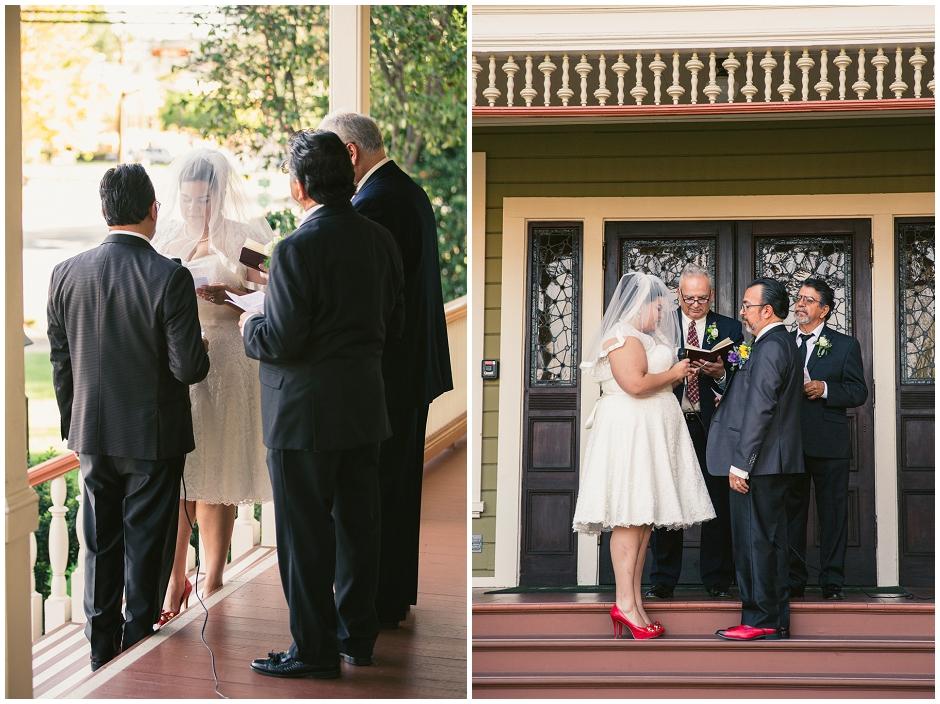 Walker House Wedding San Dimas 0018