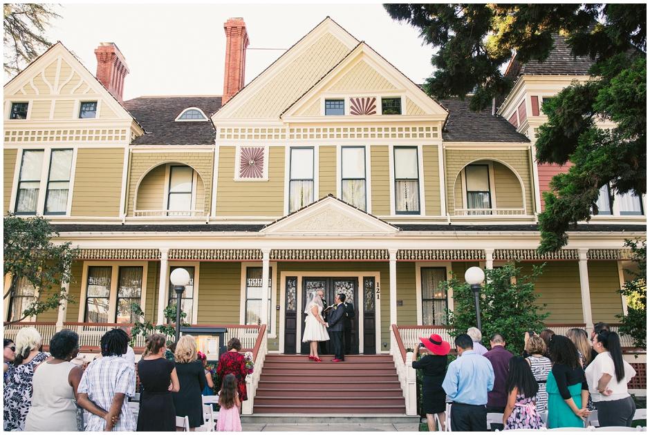 Walker House Wedding San Dimas 0022