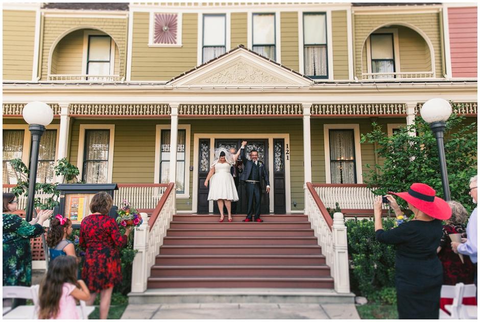 Walker House Wedding San Dimas 0025