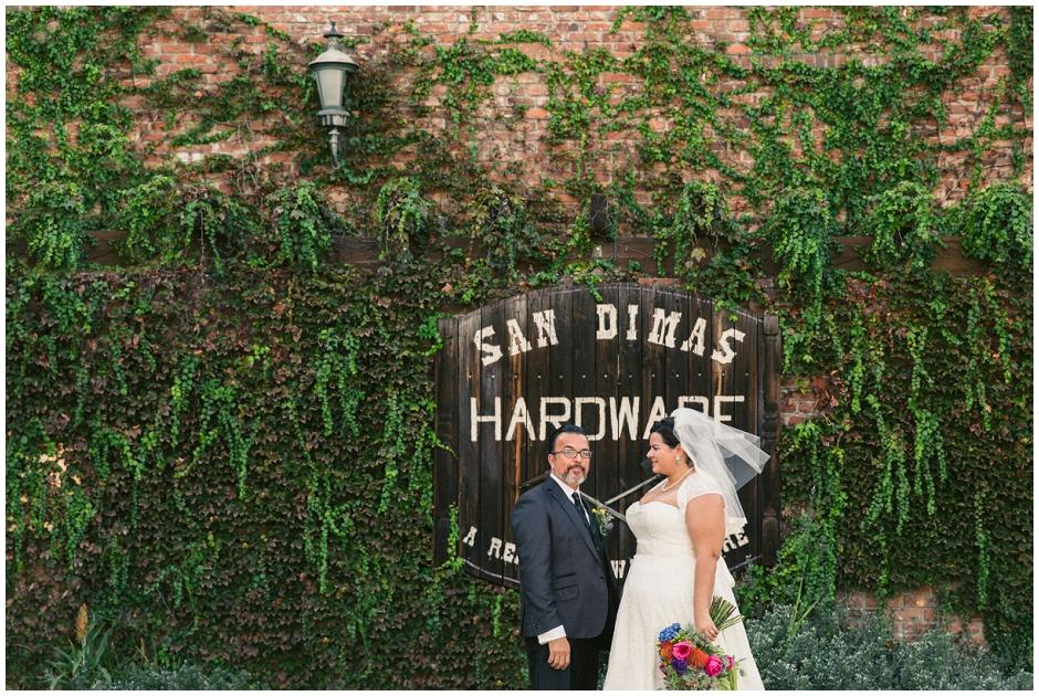 Walker House Wedding San Dimas 0032