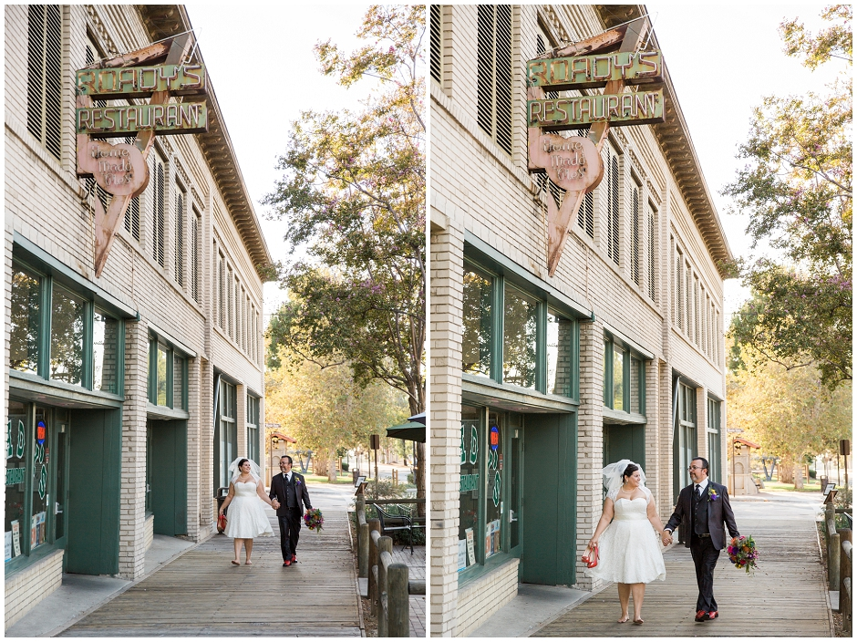 Walker House Wedding San Dimas 0036
