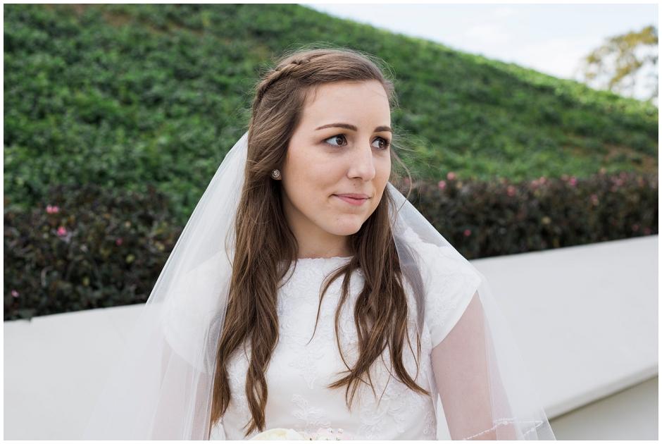 San Diego LDS Temple Wedding (18)