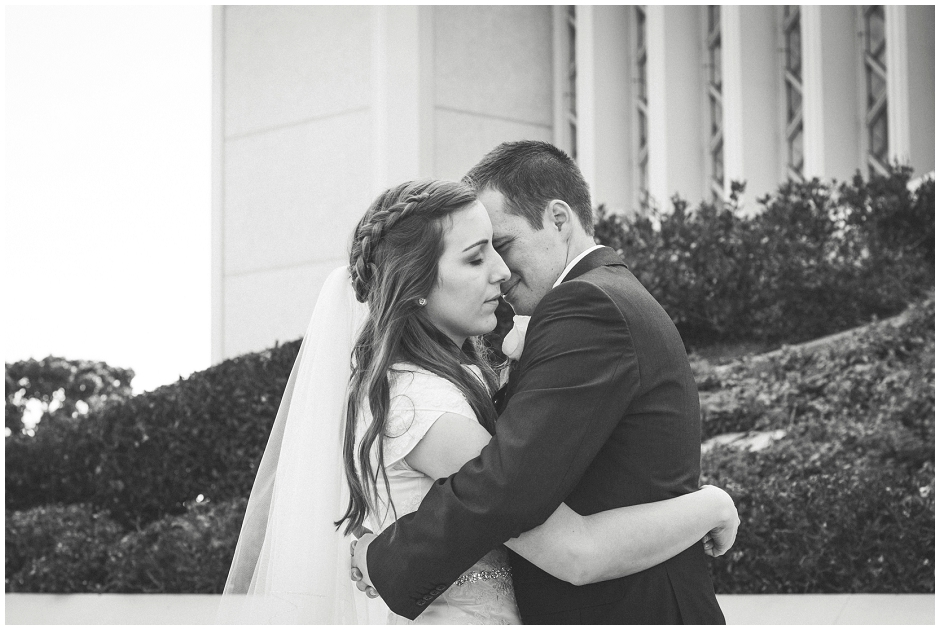 San Diego LDS Temple Wedding (21)