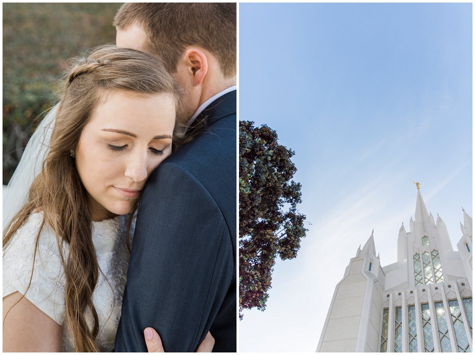 San Diego LDS Temple Wedding (26)