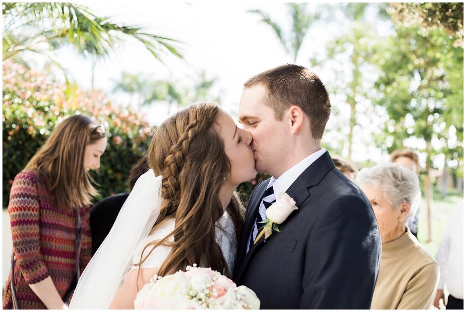 San Diego LDS Temple Wedding (3)