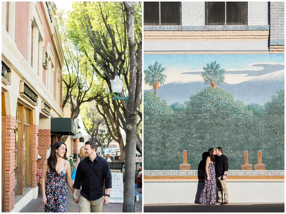 Redlands Engagement Session (2)