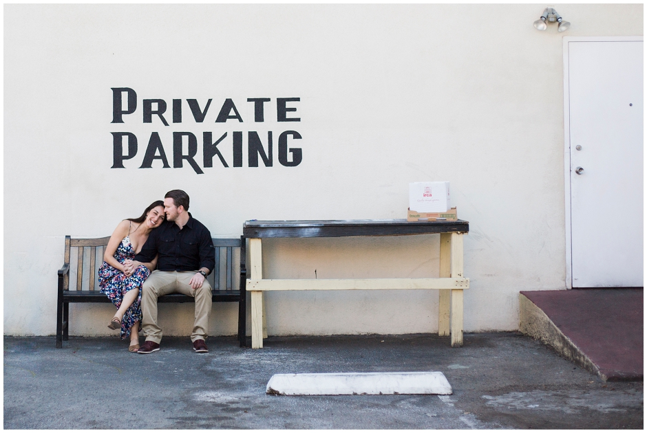 Redlands Engagement Session (4)