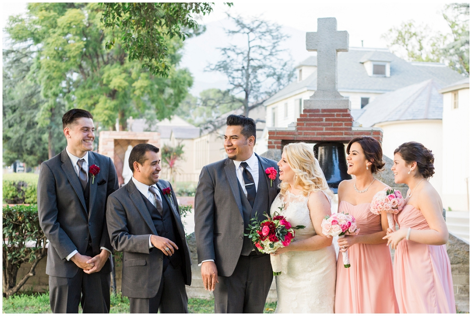 Monrovia Wedding (36)