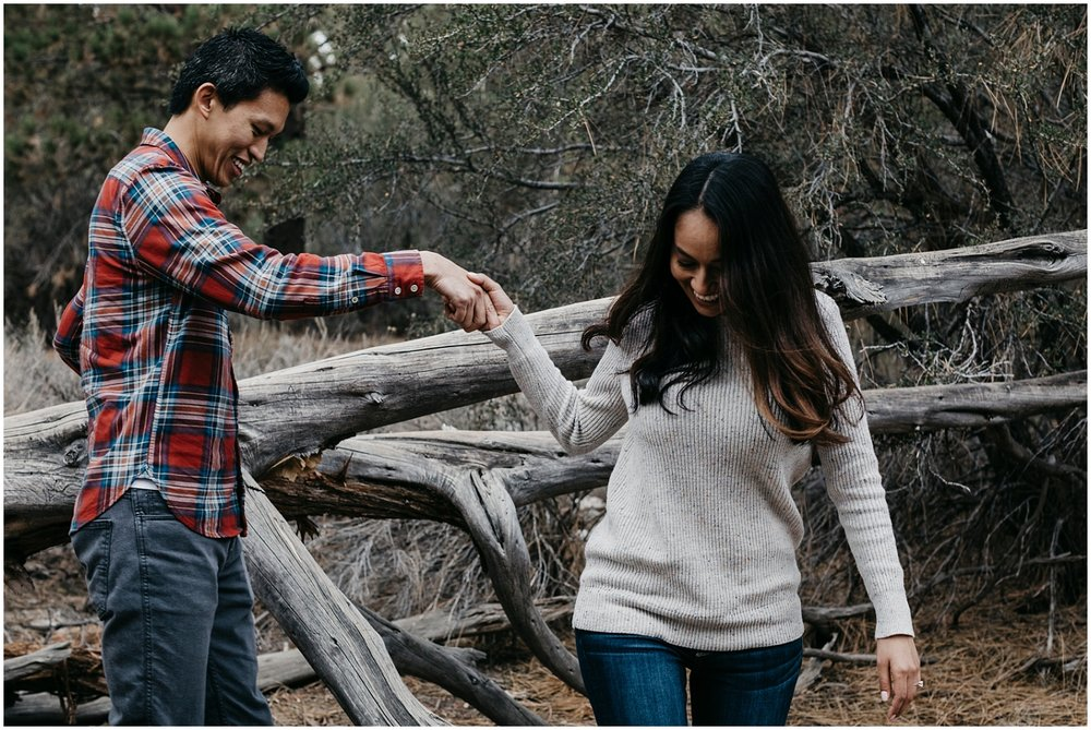 Big Bear Lake Engagement 014.jpg
