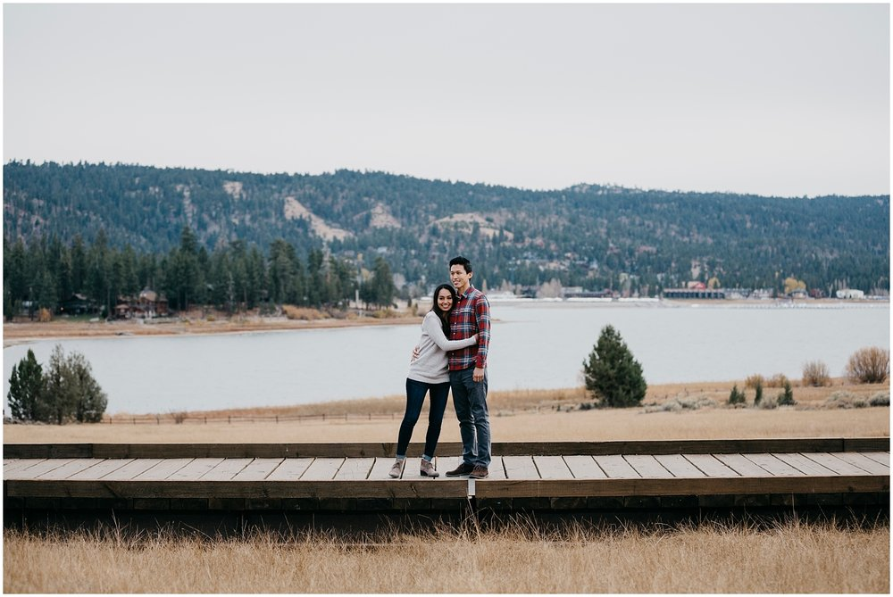 Big Bear Lake Engagement 018.jpg