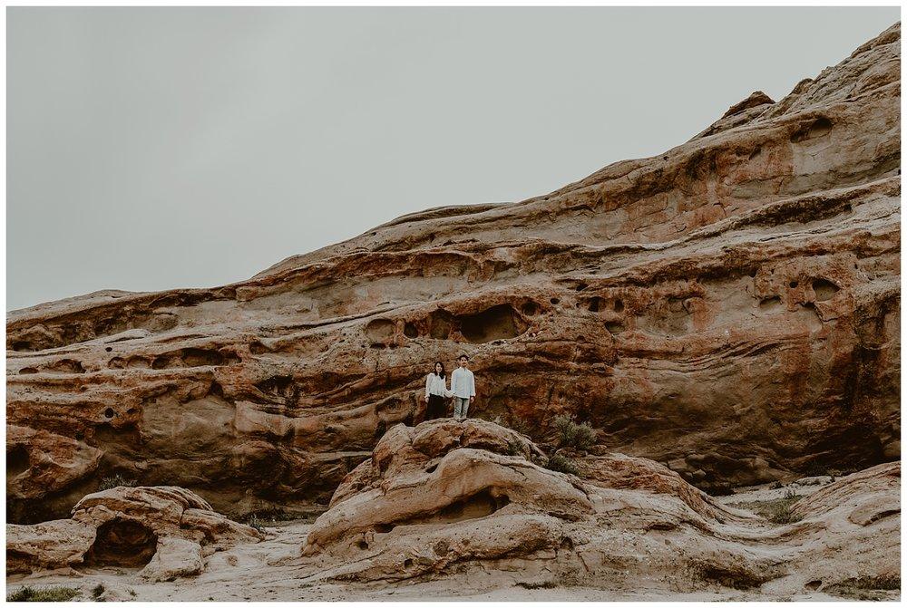 Vasquez Rock Engagement (32).jpg