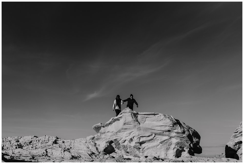 Valley of Fire Engagement (5).jpg