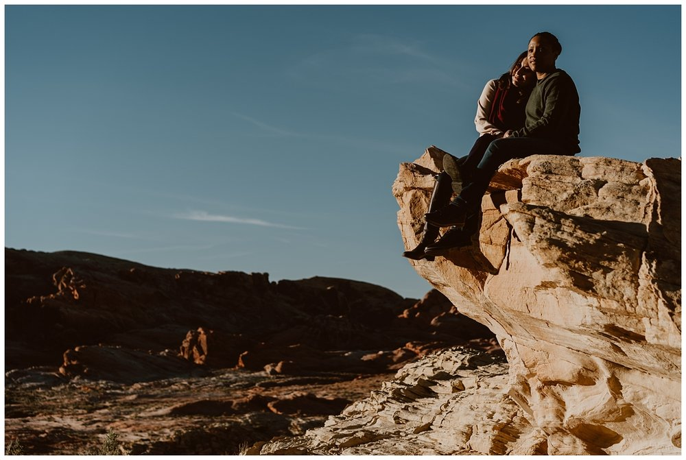 Valley of Fire Engagement (8).jpg