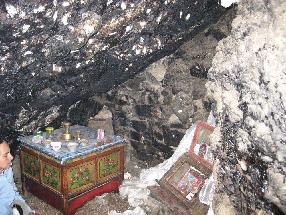 Tsogyal Cave Inside Onphu 1.jpg