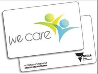 Carers Card