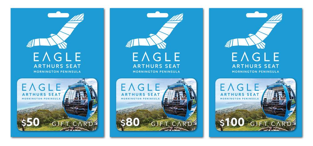 Buy Tickets Arthurs Seat Eagle
