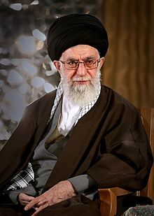 Sayyed Ali Khamenei - Grand Ayatollah, Supreme Leader