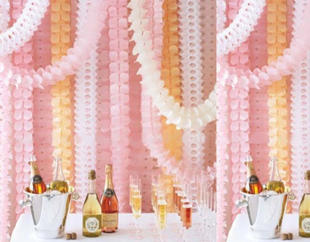 Custom Color Garland