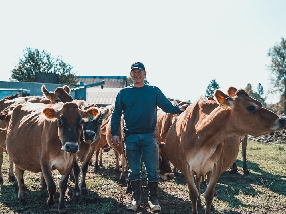 Meet the Farmer - Paul Fantello