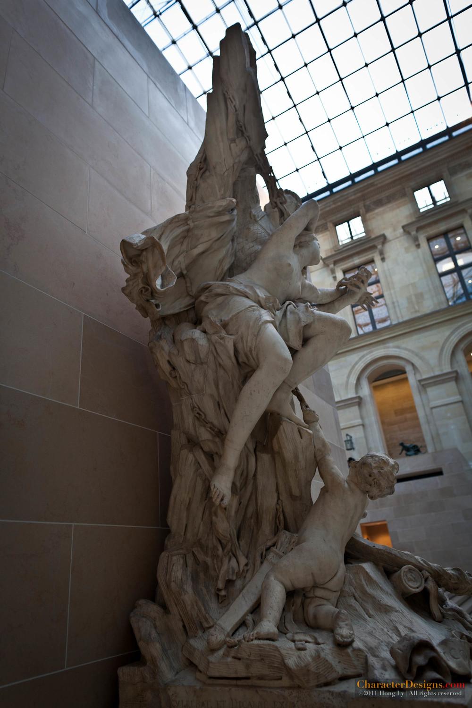 louvre sculptures 500.jpg