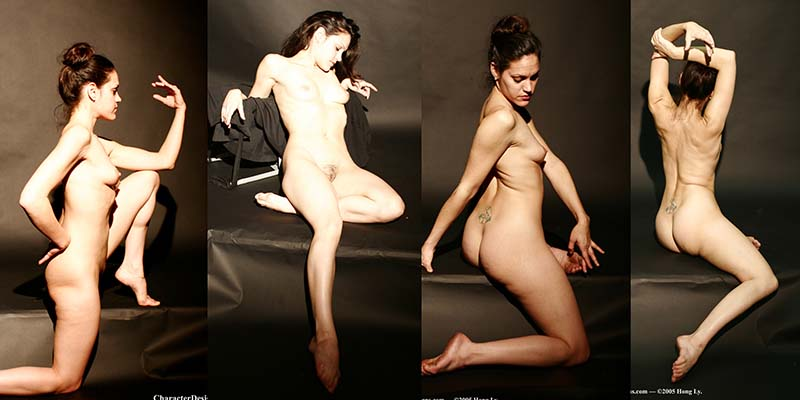 12 Female Brunette Nudes.jpg