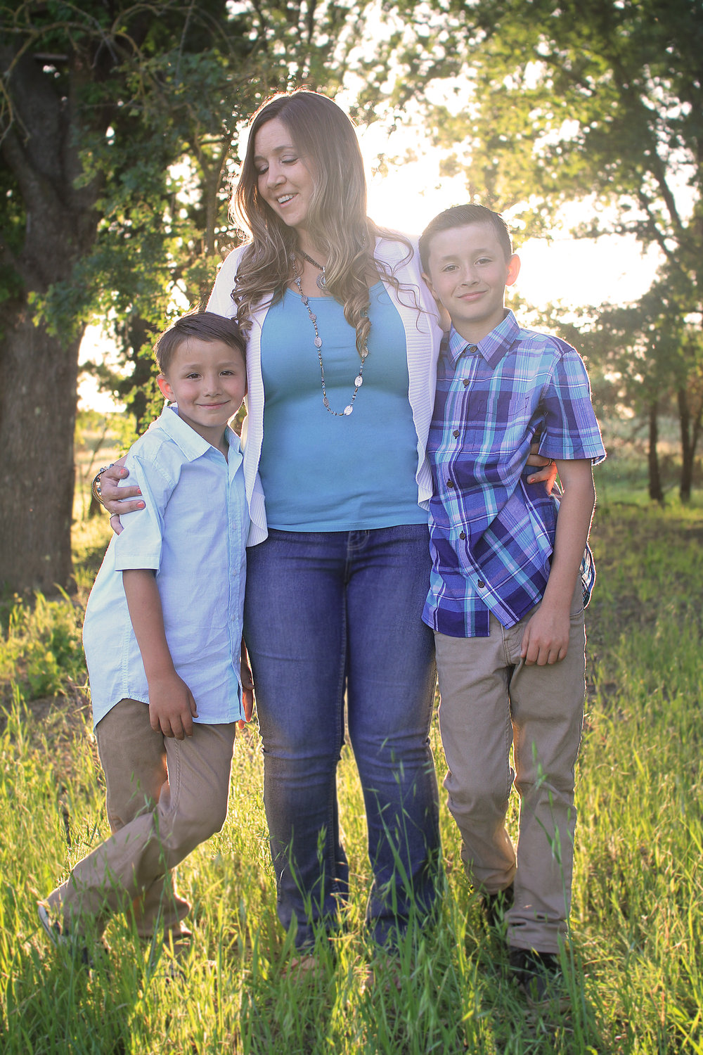- I had the joy and pleasure of working with Miss Stephanie when she took my family pictures. Extremely friendly and professional, and had no issues whatsoever helping my children feel at ease. The pictures turned out beautifully!! I am looking forward to hiring Stephanie Renae Photography in the future!-Jillian