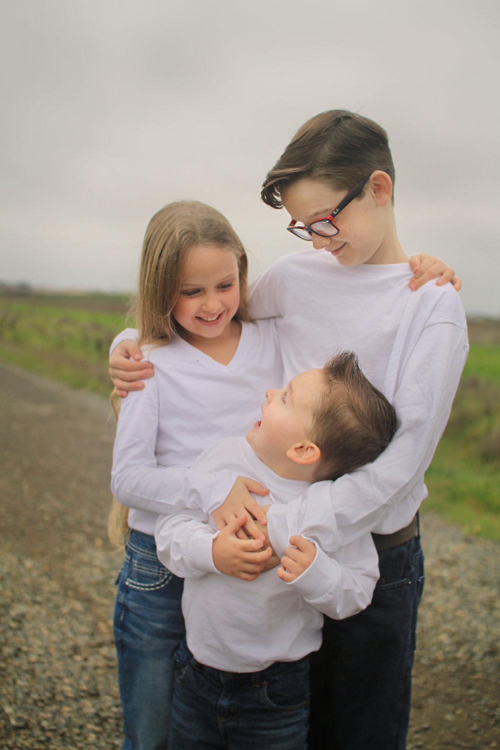 - I was very fortunate to have Stephanie Renae Photography take the most beautiful images of my children. I have the children ages 12, 10, and 4 and I was so impressed with how she interacted with them! My kids are already asking when they get to have their picture taken again by their new friend! Thanks for wonderful memories you captured for us!-Meagan