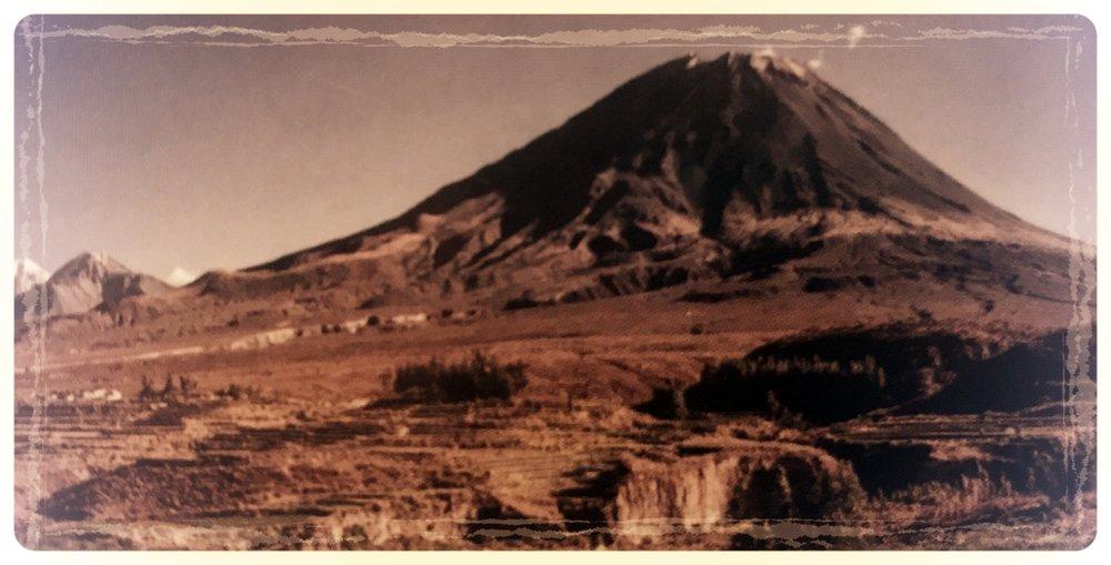 Mount Ampato