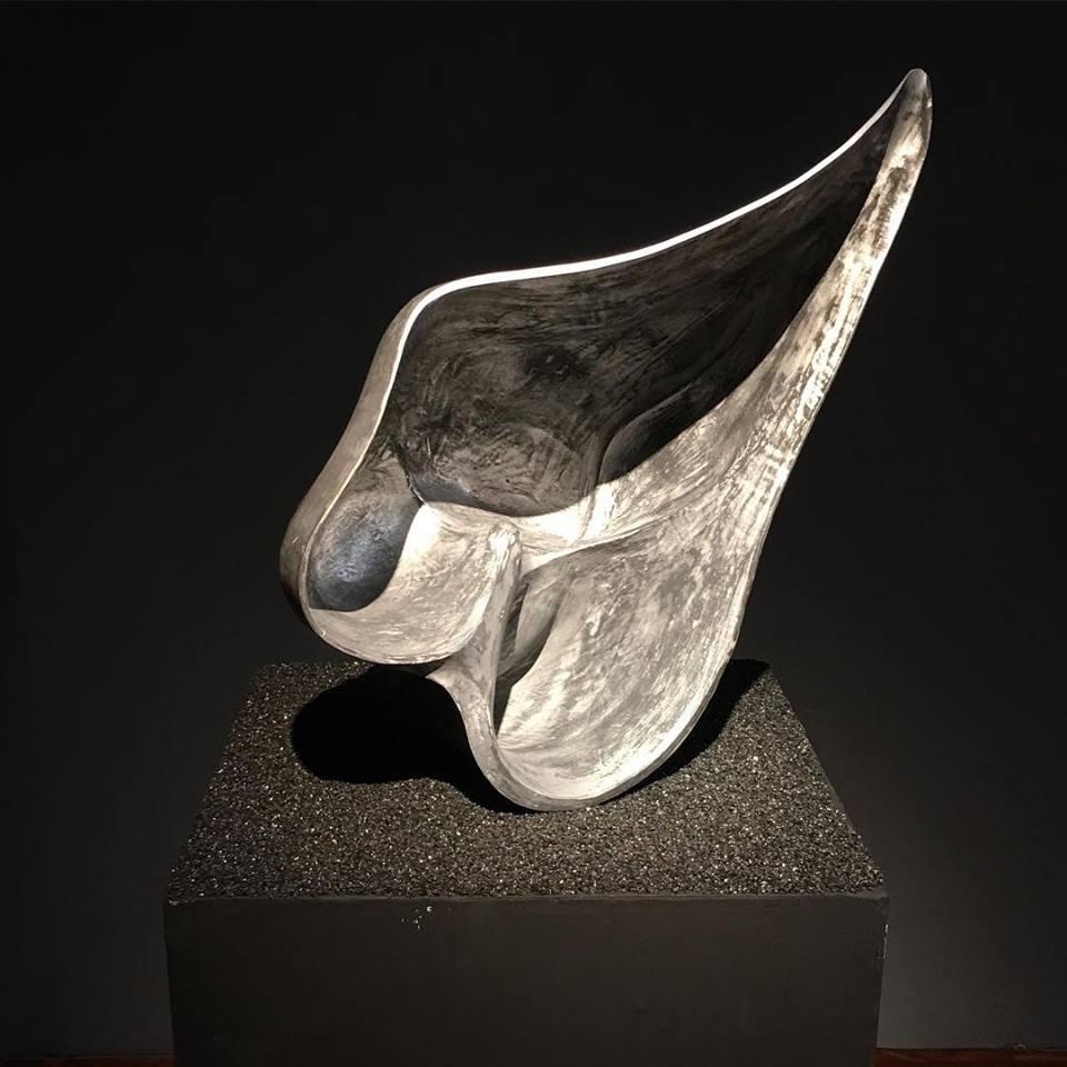"戊戌之吠  Exhibit at Fu-guei Gallery ""Iyriee"" 2018"