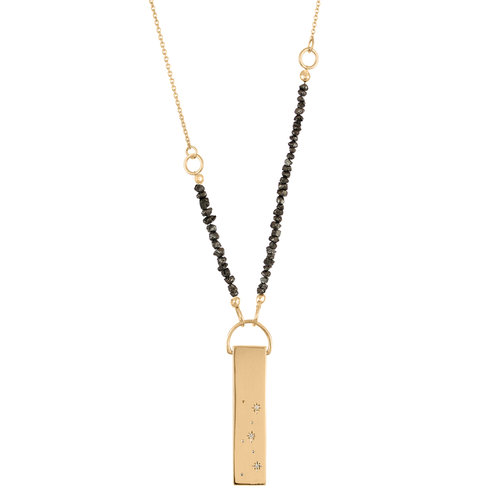 zoe constellation zodiac eden necklace products