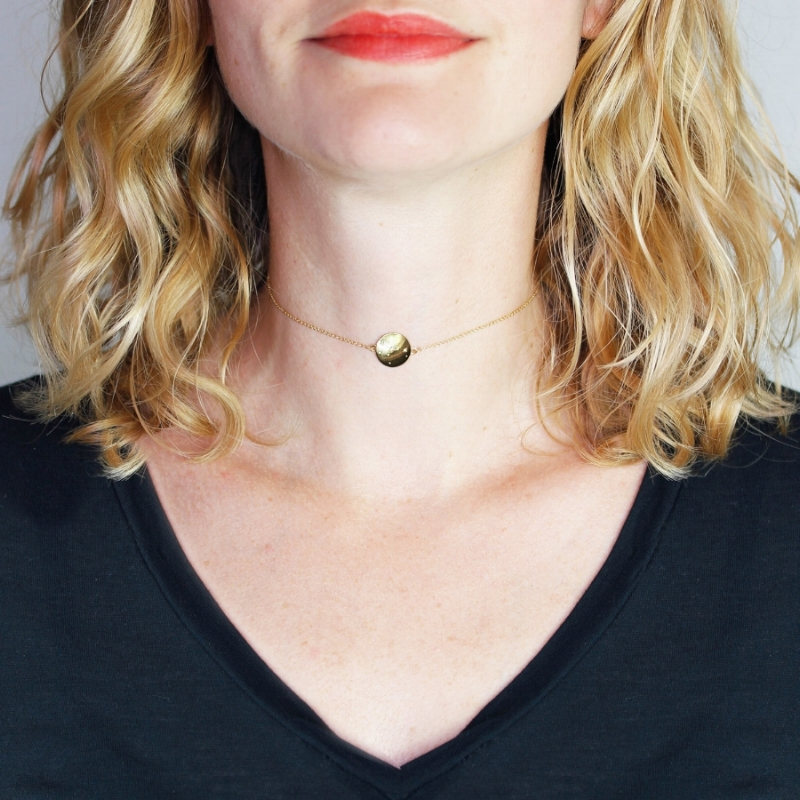 Pisceans will love our constellation chokers