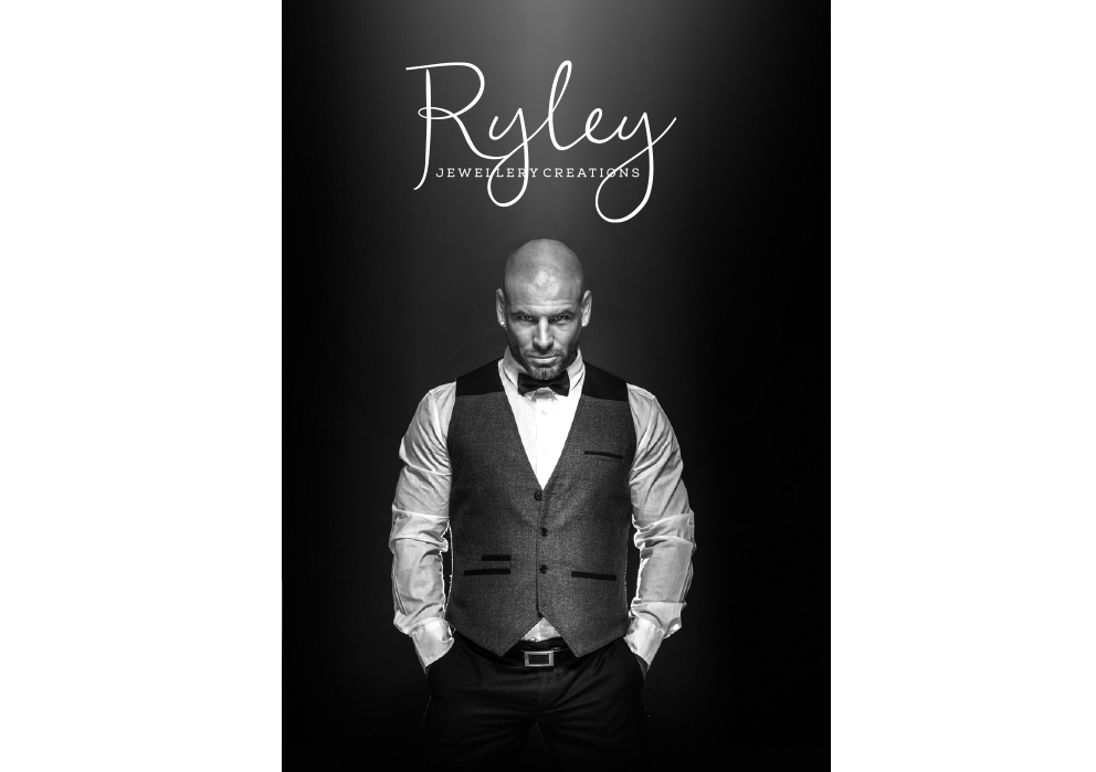 Ryley Jewellery Creations 2015 Collection - Bespoke - Mens