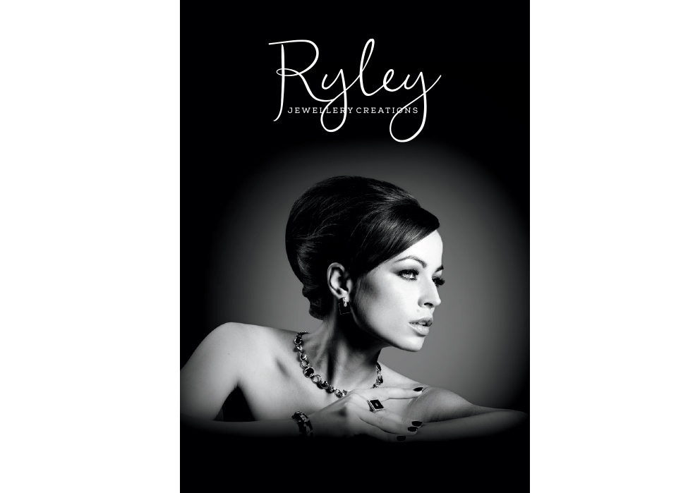 Ryley Jewellery Creations 2015 Collection - Bespoke - Ladies