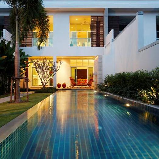 Two Villas Holiday Oxygen Bangtao Beach, Thailand
