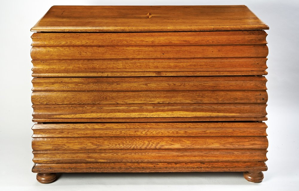 117 Oak Chest front email.jpg