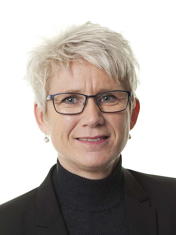 Gitte Buurgaard