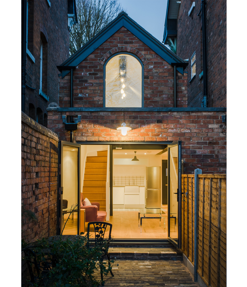 Wow Developments - The Coach House - As featured on Deezen - Restoration, Extension, Development, Construction, Renovation, Alterations, Loft conversions  Riba Nominated  Kings Heath, Edgbaston, Moselely, Harborne, Bourneville, Stirchley, South Birmingham