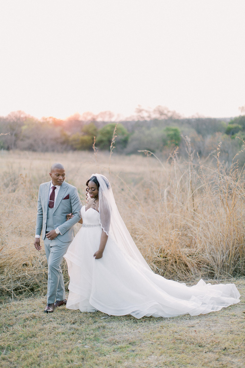 lerato & tumiso - WEDDING