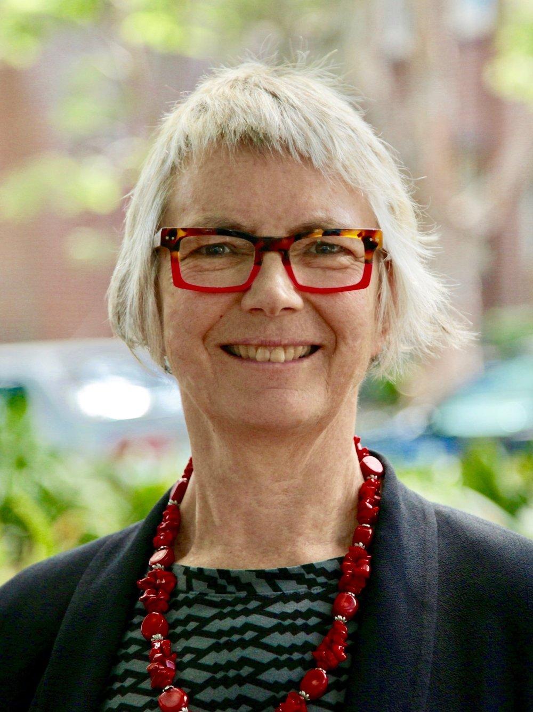 Robin McKenzie