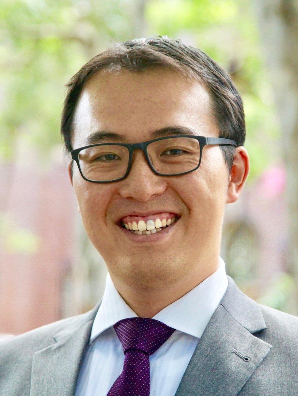 Chong Shao