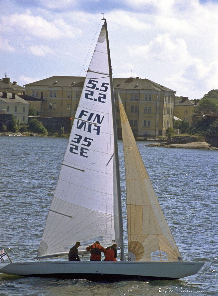 FIN-35 Addam