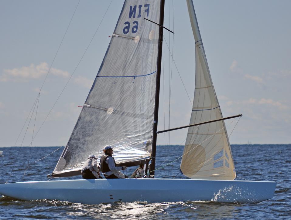 Moderni - FIN-50 Kan-Bei II, Sebastien Schmidt, 2008 (kuva Jorma Rautapää)
