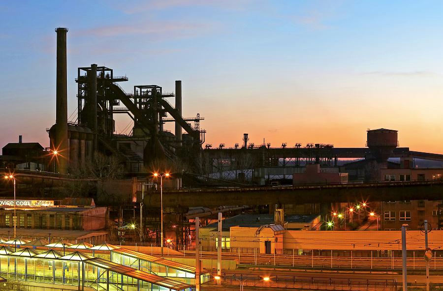 Továrny, jak je známe, budou minulostí
