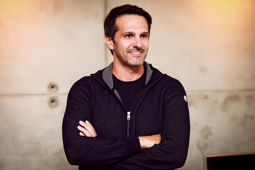 """""""Pokud chtějí podniky přežít, musí být inovativní,"""" říká Branko"""
