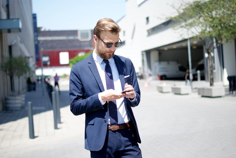 Poskytování služeb je díky mobilním řešením efektivnější a úspornější.