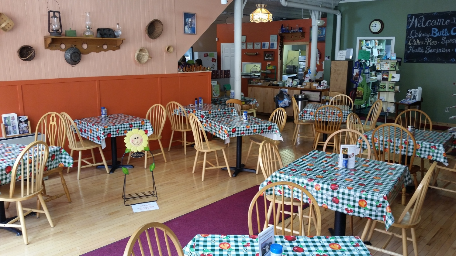 Hours Location Country Life Vegetarian Restaurant Keene Nh
